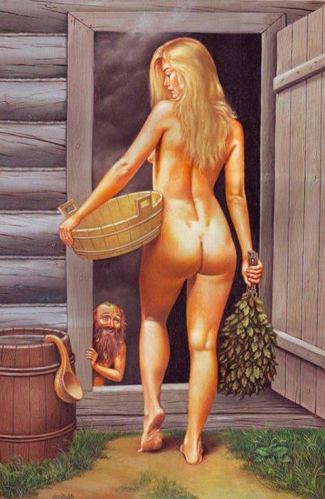 Рассказы о голых женщинах фото 299-942